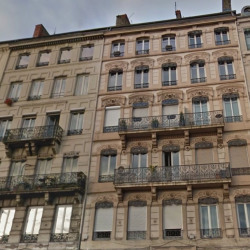 Vente Local commercial Lyon 2ème 151 m²