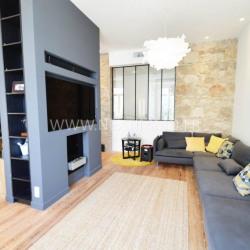 Exceptionnel appartement de 77 m² refait à Neuf