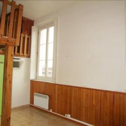 Appartement 1 pièce