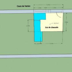 Location Bureau Vienne 142 m²