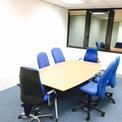 Location Bureau Montrouge 20 m²