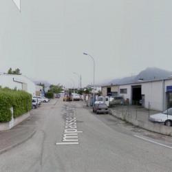 Vente Local d'activités Fontaine 770 m²