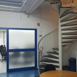 Vente Local commercial La Garenne-Colombes 357 m²