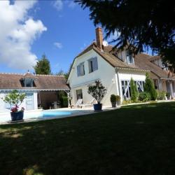 vente Maison / Villa 7 pièces St Lye
