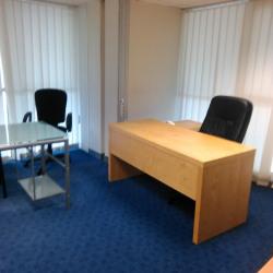 Location Bureau Montreuil 16 m²