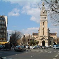 Location Local commercial Paris 14ème 183 m²