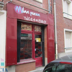 Location Local commercial Beauvais 35 m²