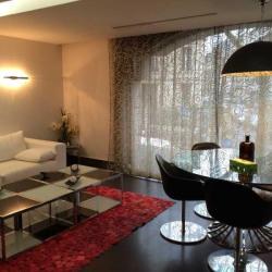Location Bureau Paris 16ème 338 m²