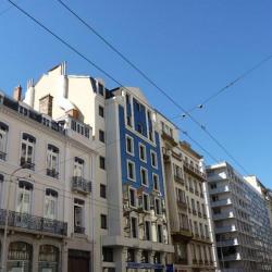 Location Bureau Lyon 3ème 93 m²