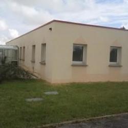 Location Local d'activités Brou 870 m²