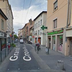 Cession de bail Local commercial Lyon 4ème 80 m²