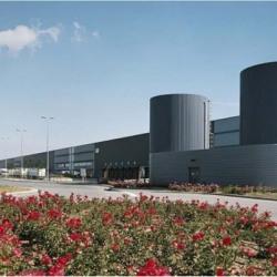 Location Entrepôt Miramas 22644 m²