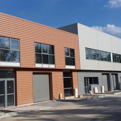 Location Local d'activités Bussy-Saint-Martin 3786 m²