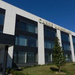 Location Bureau Lieusaint 42 m²