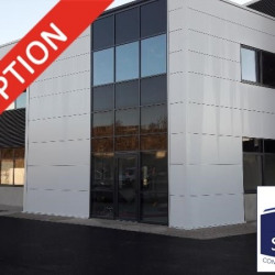 Vente Bureau Cournon-d'Auvergne 131 m²