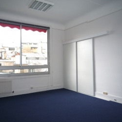 Location Bureau Paris 9ème 71 m²