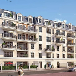 SA BOUYGUES IMMOBILIER - Clamart