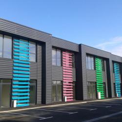 Vente Local d'activités Val-de-Reuil 160 m²