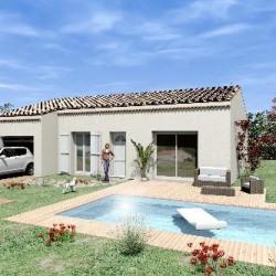 vente Maison / Villa 4 pièces Cléon-d'Andran