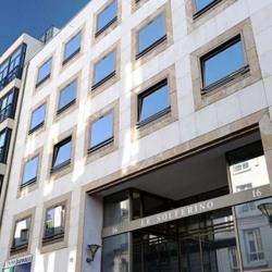 Location Bureau Boulogne-Billancourt 90 m²