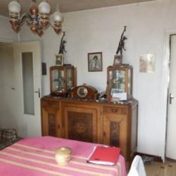 vente Maison / Villa 5 pièces Chatellerault