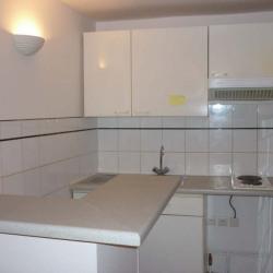 Appartement ST GERMAIN EN LAYE - 1 pièce(s) - 26 m2