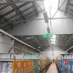 Location Local d'activités La Mulatière 2363 m²