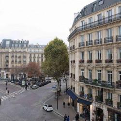 Location Bureau Paris 8ème 393 m²