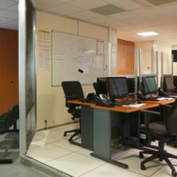 Location Bureau Saint-Denis 669 m²
