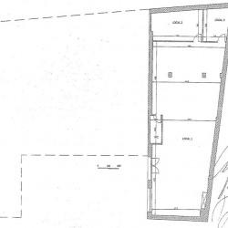 Location Bureau Paris 10ème 400 m²