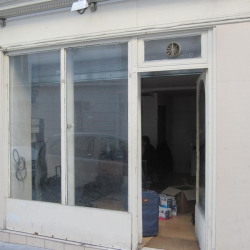 Location Local commercial Paris 17ème 30 m²