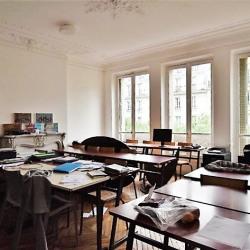 Location Bureau Paris 10ème 170 m²