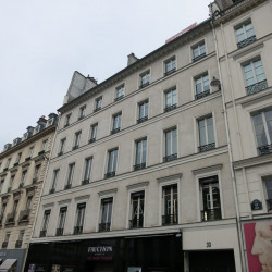 Location Bureau Paris 8ème 227 m²