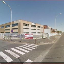 Location Entrepôt Stains 230 m²