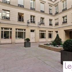 Location Bureau Paris 1er 68 m²