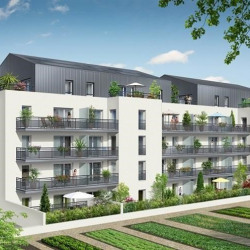 photo immobilier neuf Bourg-en-Bresse