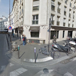 Cession de bail Local commercial Paris 11ème 0 m²