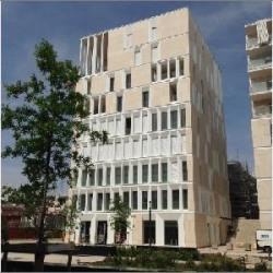 Vente Bureau Lyon 2ème 573 m²