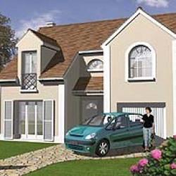 Terrain  de 850 m²  Draveil  (91210)
