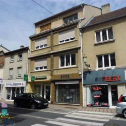 Location Local commercial Saint-Avold (57500)