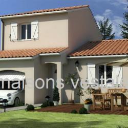 Maison  4 pièces + Terrain  400 m² Grillon (84600)