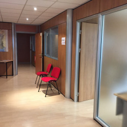 Location Bureau Labège 342 m²