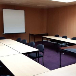 Location Bureau La Plaine Saint Denis (93210)