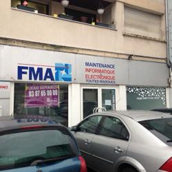 Vente Local commercial Montigny-lès-Metz 73 m²