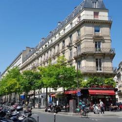 Vente Bureau Paris 3ème 95 m²