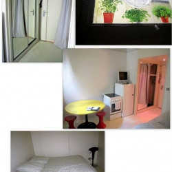 Vente Bureau Sainte-Adresse 16 m²