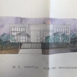 Location Local d'activités Beauvais 740 m²