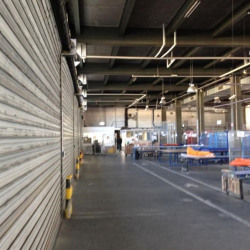 Location Entrepôt Ivry-sur-Seine 5973 m²
