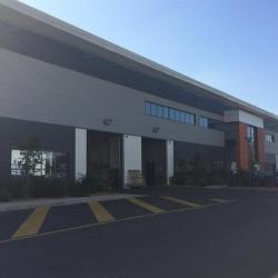 Location Local d'activités Gennevilliers 2700 m²