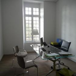 Location Bureau Rennes 255 m²